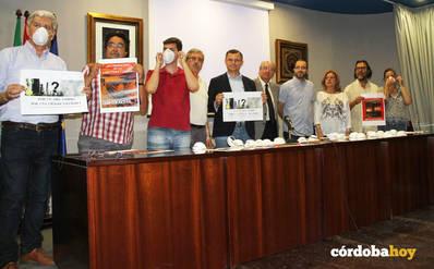 Córdoba Aire Limpio y Al-Zahara organizan un programa por el III aniversario del pacto