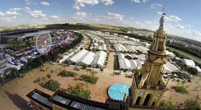 El Ayuntamiento realizará un estudio de sombras esta Feria
