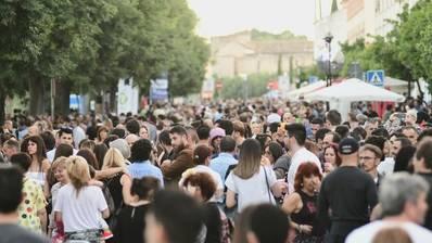 Vecinos de la Axerquía piden que no se organicen más eventos en el Casco