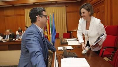 El Ayuntamiento de Córdoba actuará en las zonas privadas de uso público