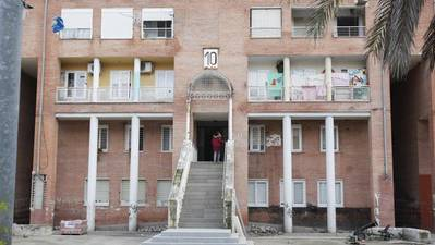 El barrio de Las Palmeras de Córdoba lidera el paro en Andalucía con un 72%