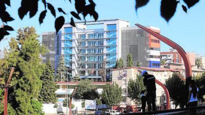 El Plan Urban Sur cumple diez años a la espera de una solución final para la Normal de Magisterio