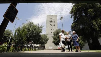 Parque Figueroa de Córdoba   Cincuenta años de un barrio muy singular