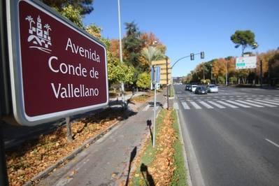El Consejo del Movimiento Ciudadano pide propuestas para cambiar los nombres de las calles