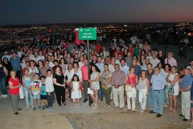 El Parque de la Asomadilla celebra este sábado su Noche Verde con música y baile