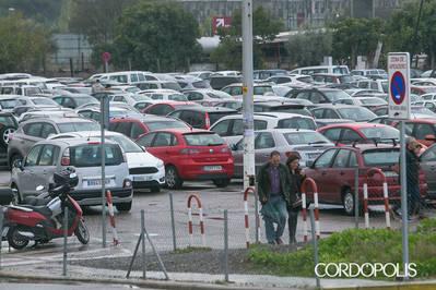 El Ayuntamiento anuncia que el aparcamiento del Reina Sofía seguirá siendo gratuito
