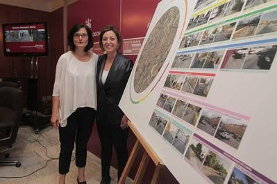 Un total de 12 obras de Mi Barrio es Córdoba salen a contratación por 2.643.680 euros