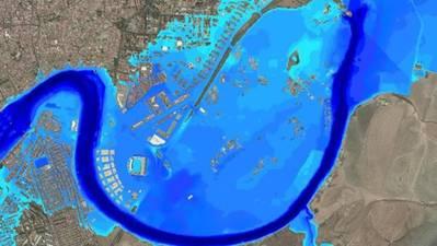 La CHG empieza a rechazar viviendas nuevas en bajos del Sur de Córdoba por el riesgo de inundaciones