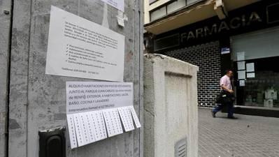 El alquiler de habitaciones sube en Córdoba un 1,4%