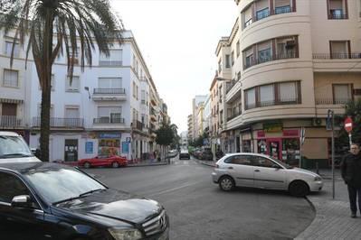 El gobierno local apoya el plan para Ciudad Jardín pero debe concretarlo