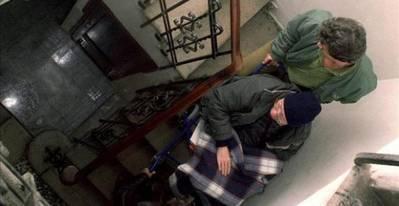 El 20% de los mayores españoles vive en viviendas bajo condiciones muy deficientes