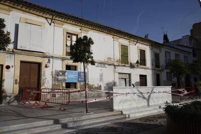 Plantean que la casa de San Agustín tenga uso para mayores y vecinos