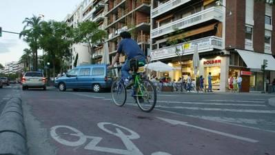 La futura ordenanza de movilidad de Córdoba regulará a las bicicletas y patinetes eléctricos