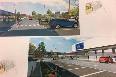 """Urbanismo se sentará con los vecinos """"para buscar puntos en común"""" sobre el nuevo parque comercial"""