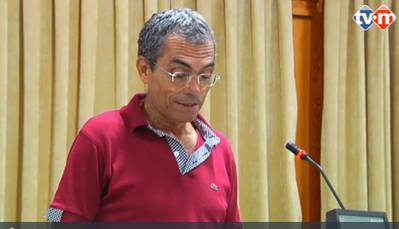 Vídeo: Sesión 11/18 Ordinaria de Pleno Municipal del 18 de Septiembre de 2018