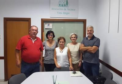 Infraestructuras prevé mejorar la accesibilidad del solar de Vista Alegre