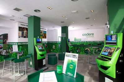 Así crecen las casas de apuestas en toda Córdoba