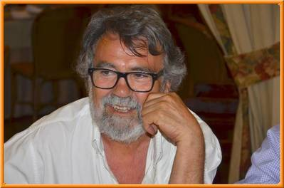 La obra social de Agustín Molina, el 'Padre Ladrillo' / EL NARANJO