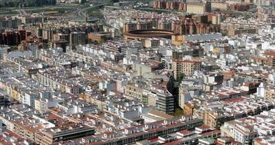 El C. de Distrito Poniente Sur exige al Ayuntamiento partidas específicas para el Plan Ciudad Jardín