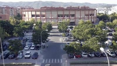 Ciudad Jardín pide al Ayuntamiento de Córdoba inversiones en el presupuesto