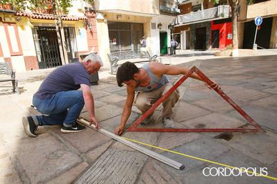 El Supremo prohibe terrazas junto a las fachadas y se abre a anular las excepciones en Córdoba