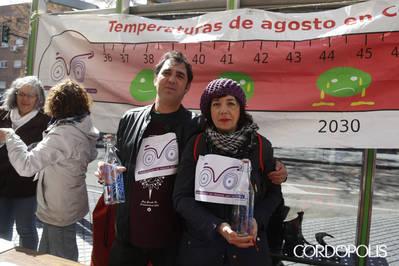 Siete barrios de la capital se suman a la iniciativa contra el cambio climático