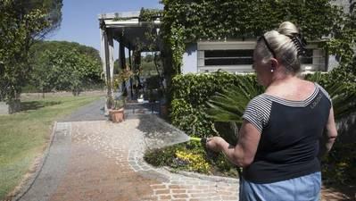El Ayuntamiento de Córdoba ya es el responsable de llevar agua potable a las Jaras