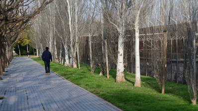 El movimiento ciudadano critica la ubicación de la nueva parada del Cercanías