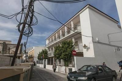 San Agustín celebra el Día de Andalucía con actividades en el colegio Luciana Centeno