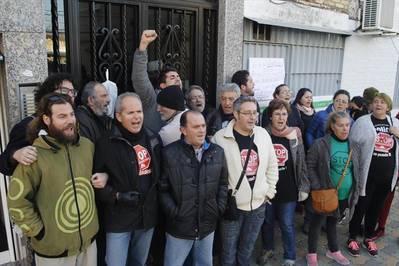 Córdoba registró casi 600 desahucios con un aumento del 19% en alquileres
