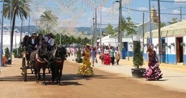 Solo 51 entidades pasan la primera criba para montar caseta en La Feria