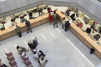 La Junta publica en el BOJA el decreto para una Oferta de Empleo Público con 7.192 plazas