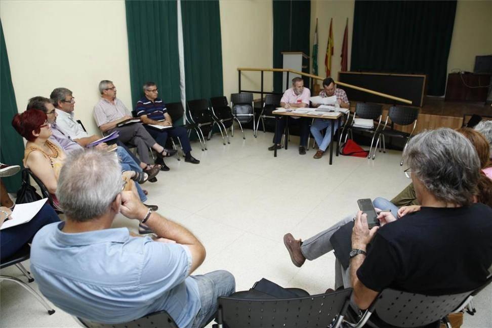 El Ayuntamiento y el Consejo del Movimiento Ciudadano se reúnen el día 15