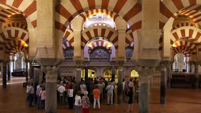 La comisión de expertos concluye que la Mezquita de Córdoba nunca fue de la Iglesia
