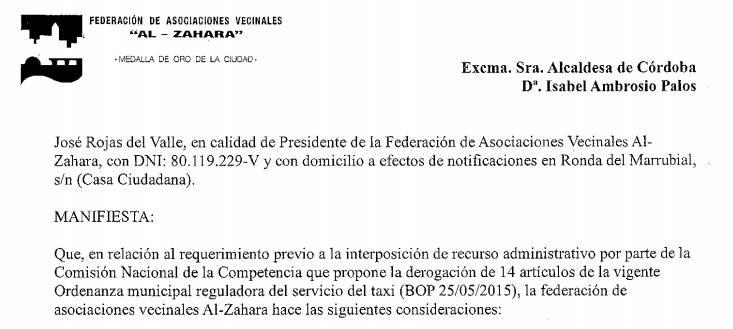 Oposición a la Resolución de la Comisión Nacional del Mercado y la Competencia (CNMC)