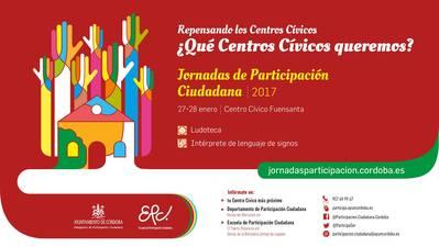 ¿Que centros cívicos queremos?