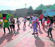Sadeco extiende su plan de educación ambiental a las asociaciones vecinales