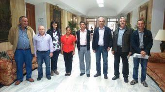 AL-ZAHARA CON LOS ECUATORIANOS AFECTADOS POR TEXACO