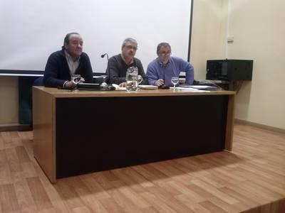 PROYECTO CONVENIO AYUNTAMIENTO CÓRDOBA FEDERACIÓN AA. VV. AL-ZAHARA 2015