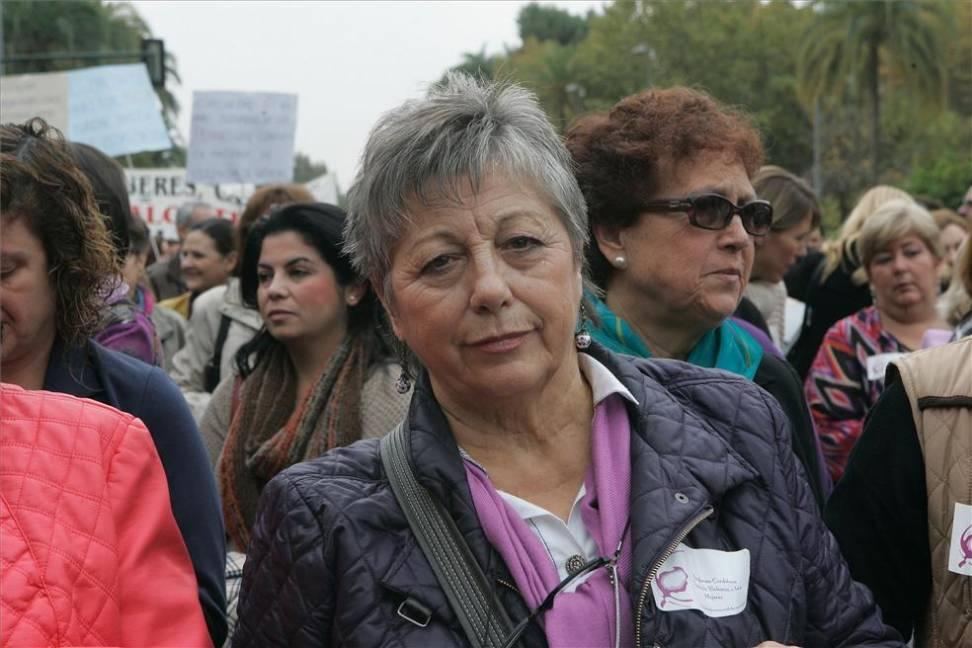 Carmen León será la pregonera de la Velá el 4 de septiembre