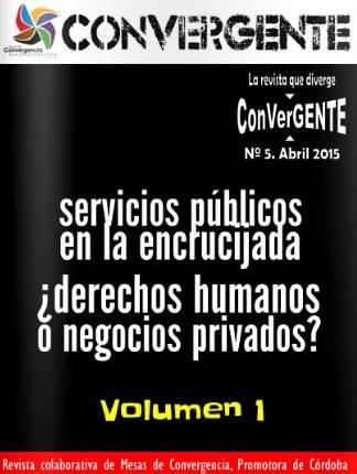 LOS SERVICIOS PUBLICOS EN LA ENCRUCIJADA