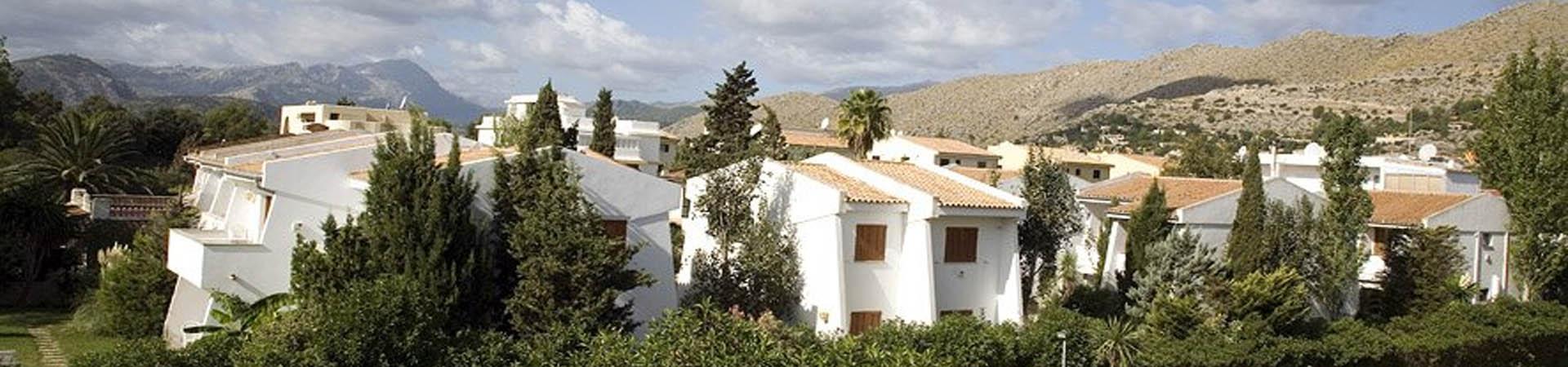 Apartamentos LEO Tourism Services Puerto de Pollensa Balears, Illes