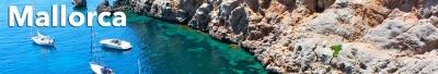Besuchen Sie Mallorca