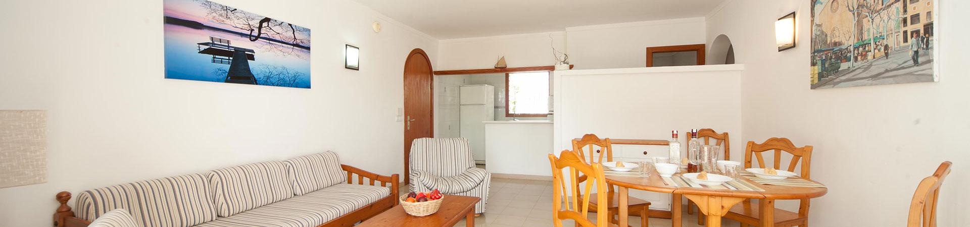 Apartamentos LEO Tourist services Puerto de Pollensa Balears, Illes