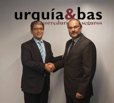 Urquía&Bas s'uneix al Tennis Urgell