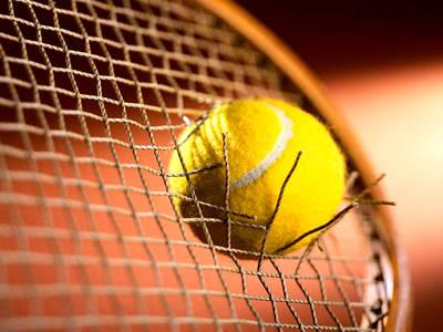 Nuevo servicio de encordado de raquetas a partir de diciembre en el mismo club