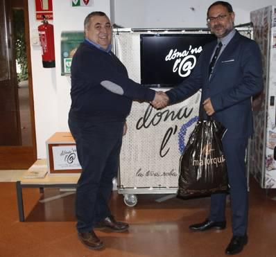 La campaña 'Danos la @' llega en el Urgell