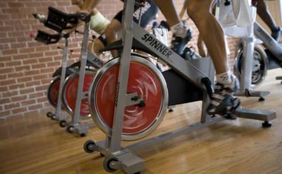 CLASE ESPECIAL DE CYCLING, AVUI A LES 19.15