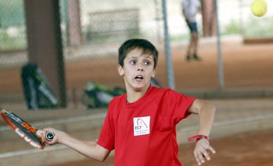 Triunfos de los equipos infantil y junior masculino en la Liga Catalana Comarcas