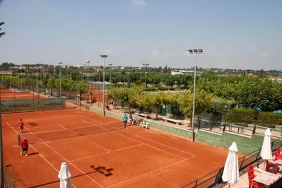 Buenos resultados en el Aniversario y acceso a cuartos de final de los juniors en el Comarcal